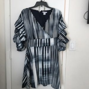 Barlll dress size S